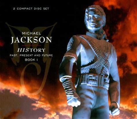 michael jackson history past present future album history past present and future book i michael
