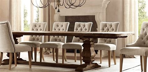 Dining Room Chairs Restoration Hardware Pin By Erica Zimmerman On Dining Pinterest