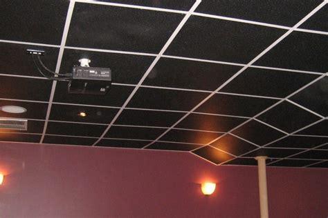 ceiling tiles black black ceiling tiles intersource specialties co
