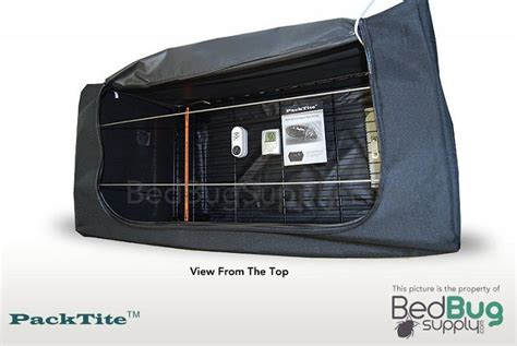 bed bug heater packtite 2 bed bug heater