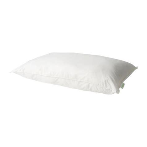gosa syren pillow side sleeper ikea