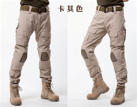 Sepatu Arvy Original Clothing 3 s fashion field tactical trousers knee brace overalls