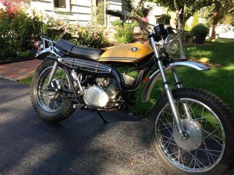 Suzuki Enduro Motorcycles For Sale Suzuki Ts250 Enduro Vintage Classic For Sale On 2040 Motos