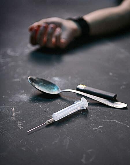 Rehab Detox Methods From Heroin White Pill Dissolves identifying heroin paraphernalia foil spoons and more