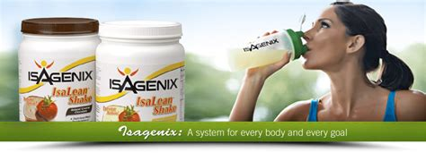 Isagenix Detox Reviews by Isagenix Review 2017 Cleanse Shake Top