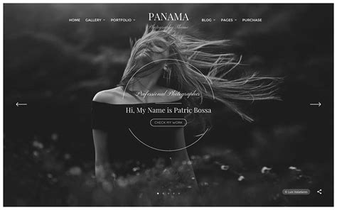 themes in photography black and white 50 best photography wordpress themes 2018 athemes