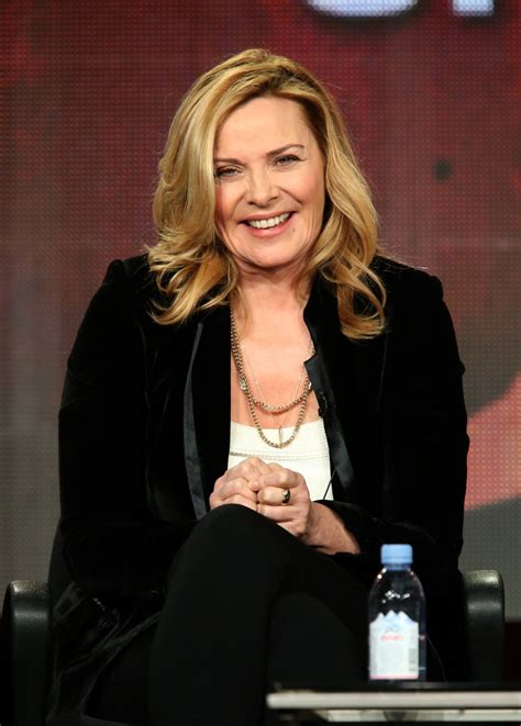 kim cattrall kim cattrall shakespeare uncovered tca press tour in