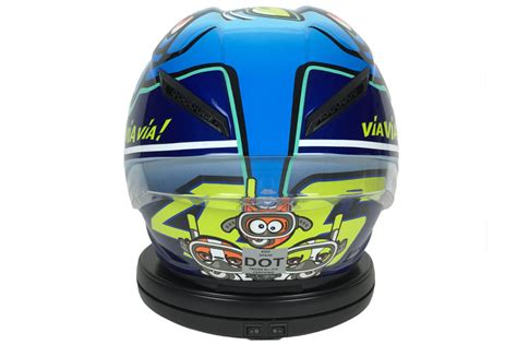 design helmet rossi misano 2015 999 95 agv limited edition valentino rossi pista gp 991841