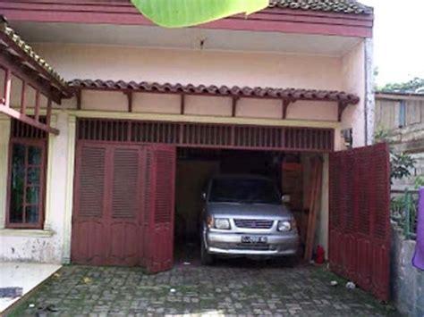 tips desain garasi mobil samping rumah  tepat renovasi rumahnet