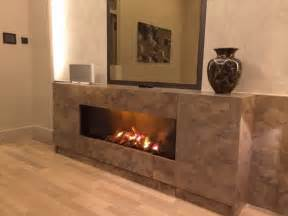 Install Fireplace Der by Best 20 Modern Electric Fireplace Ideas On