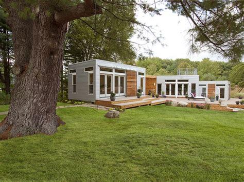 modern prefab homes cheap green modular homes affordable