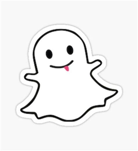 Snapchat Chat Stickers