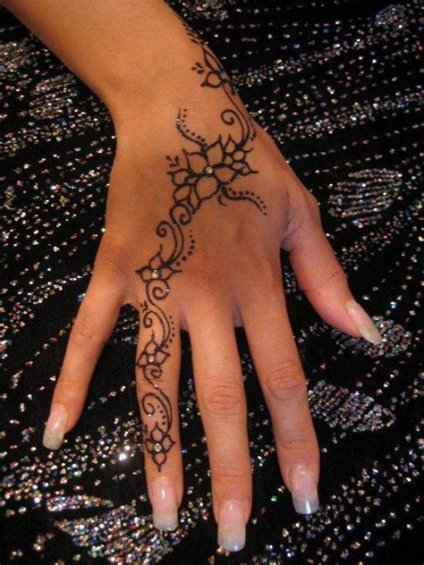pretty hand tattoos most stunning tattoos