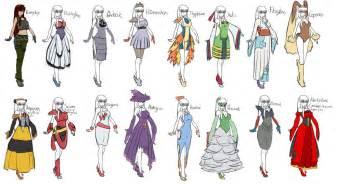 Oao lots of dresses for zayra by zayrakh on deviantart