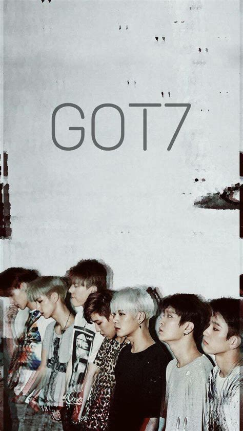 got7 iphone wallpaper 167 best images about got7 on pinterest posts got7