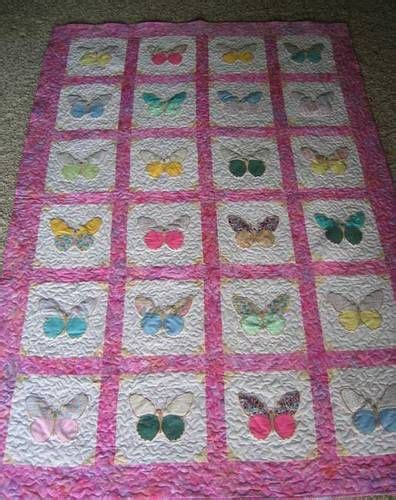printable baby quilt patterns 1000 images about butterfly quilt on pinterest