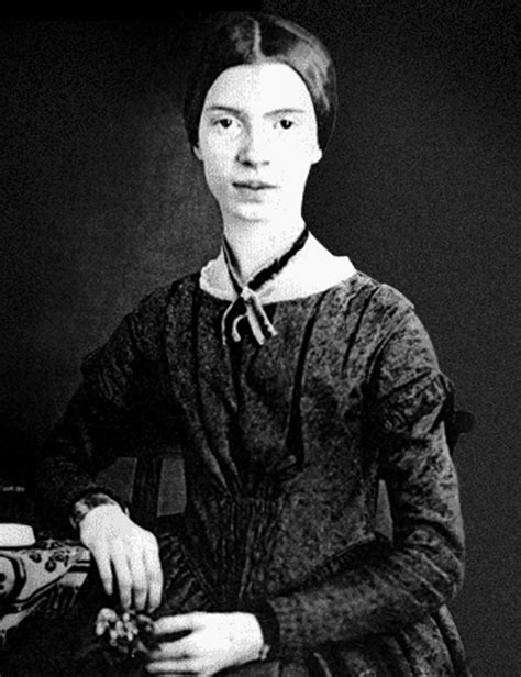 biography of emily dickinson poet emily dickinson love is and friends on pinterest