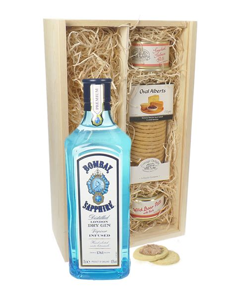 send bombay sapphire gin gifts bombay sapphire gin gift