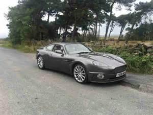 Aston Martin Vanquish Replica Aston Martin Vanquish Replica Car For Sale