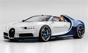 Bugatti Forum Rendering Bugatti Chiron Grand Sport