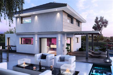 maison maison bois 3 chambres plus suite parentale