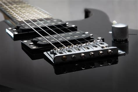 Guitar String - 5 tips to help how to change your guitar strings