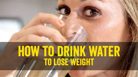 how to help lose weight top 28 drink water lose weight how how more water can help you lose