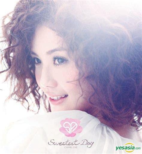 the sweetest day karaoke yesasia sweetest day cd karaoke dvd dvd 鐳射唱片 蔡卓妍