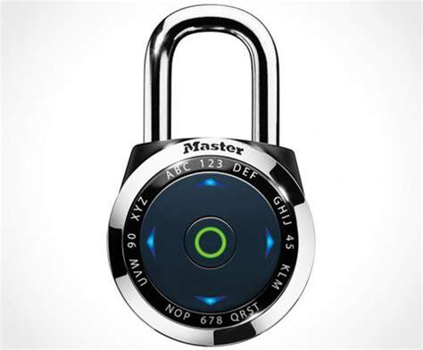 cadenas master lock speed dial future lock
