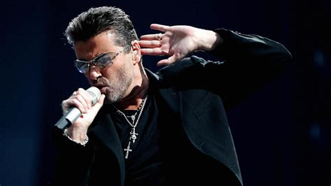 George Michael george michael dies singer of freedom faith and