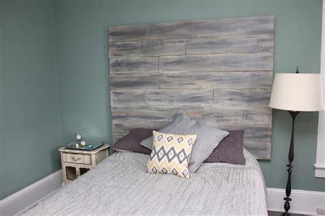 whitewash headboard custom wood headboard 1000 wonderful things