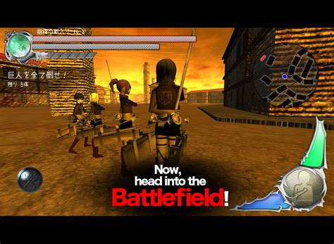 kumpulan game adventure android offline terbaru download game attack on titan untuk android cibasasos