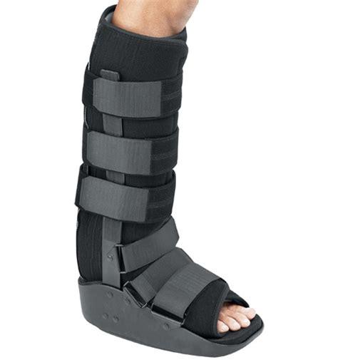 donjoy maxtrax walker boot walking brace