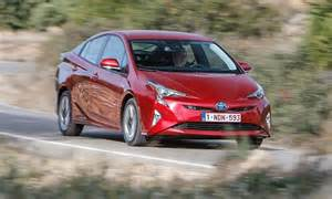 Used Cars Uk Toyota Prius We Test The New Toyota Prius That S To Drive Daily