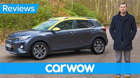 Kia New Suv 2019 by New Kia Stonic Suv 2019 In Depth Review Carwow Reviews