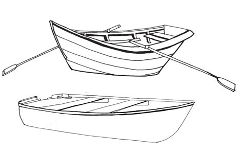 speed boat in spanish free printable boat coloring pages for kids best