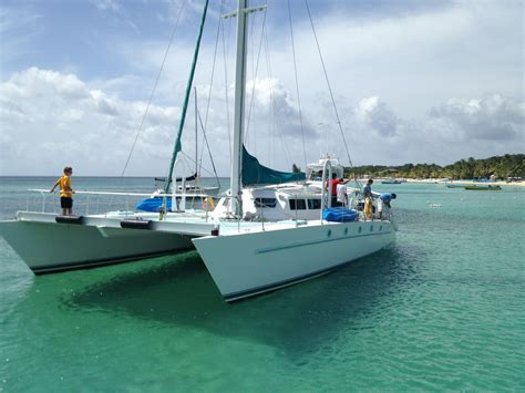 roatan catamaran excursion roatan sail boat charters how to rent a sail boat