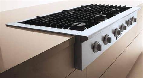 piano di cottura a gas da incasso piani cottura a gas componenti cucina