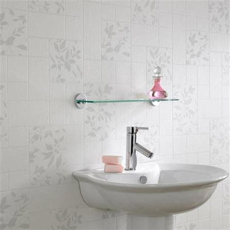 Echo Bathroom Accessories Graham Brown Echo Bathroom Wallpaper Plumbing Co Uk