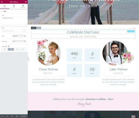 Wedding Day Planner by Special Day Wedding Day Planner Event Theme By