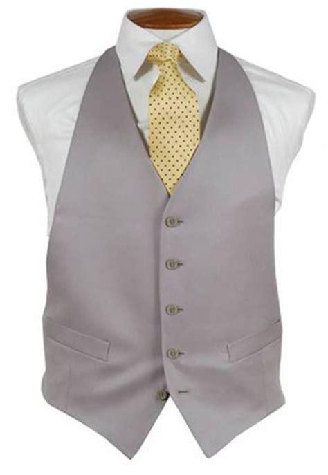 jual vest formal grey waistcoat 1700 jual branded clothing workwear