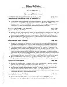 Resume Sample Achievements by The Awesome List Of Achievements For Resume Resume