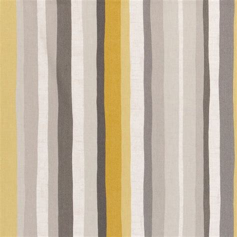 grey yellow yellow grey stripe upholstery fabric modern abstract