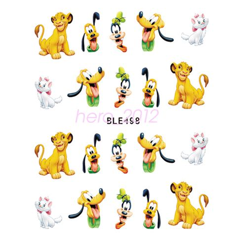 Ap Disney Sticker