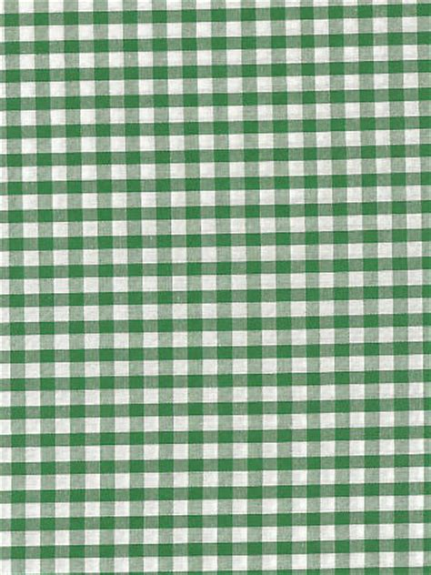 green and white gingham curtains green white 1 4 quot gingham check fabric material ebay