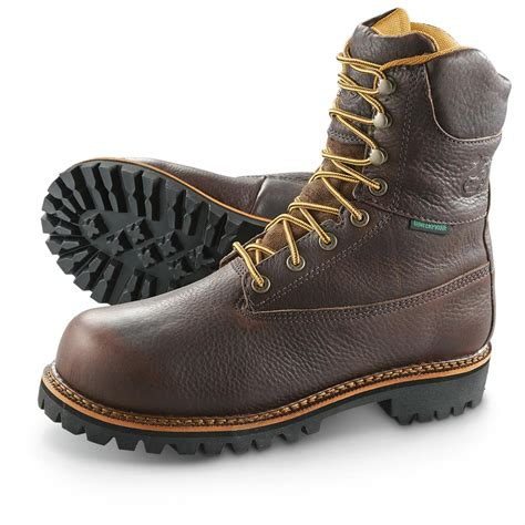 mens thinsulate boots s boot 174 600 gram thinsulate ultra insulation