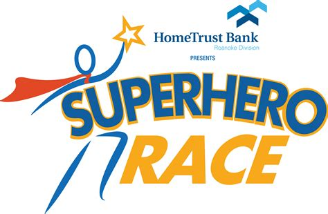 hometrust bank race logo