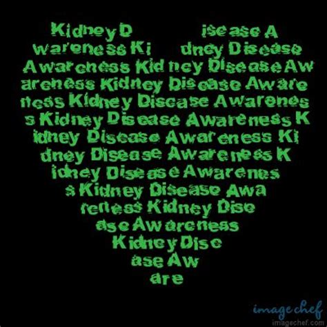 Contributing To Disease Awareness Is Haute Stuff by Kidney Disease On