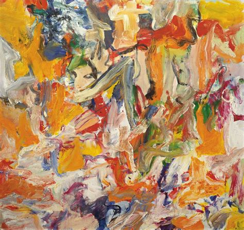 abstract expressionism world of 0500204276 exposition art blog willem de kooning