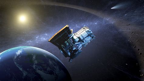 Nasa Search Nasa S Search For Asteroids To Help Protect Earth Nasa
